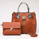 Load image into Gallery viewer, EG150 New casual big bag fashion 2020 large capacity purses and handbags for women