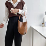 Load image into Gallery viewer, EG171 Winter fashion private label crossbody bag unique handbags 2021 for women