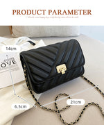 Load image into Gallery viewer, EG210 Fashion 2021 Corss Body mini handbags purses sling bag for girls women