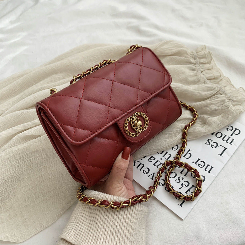 EGC009 New high quality popular shoulder bag 2020 luxury handbags for women