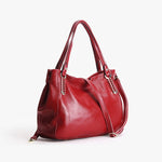 Load image into Gallery viewer, EGL050 New fashion wholesale ladies tote bag real leather handbags 2020