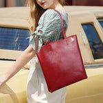 Load image into Gallery viewer, EGL052 Wholesale manufacturer crossbody ladies hand bags genuine leather handbags for women