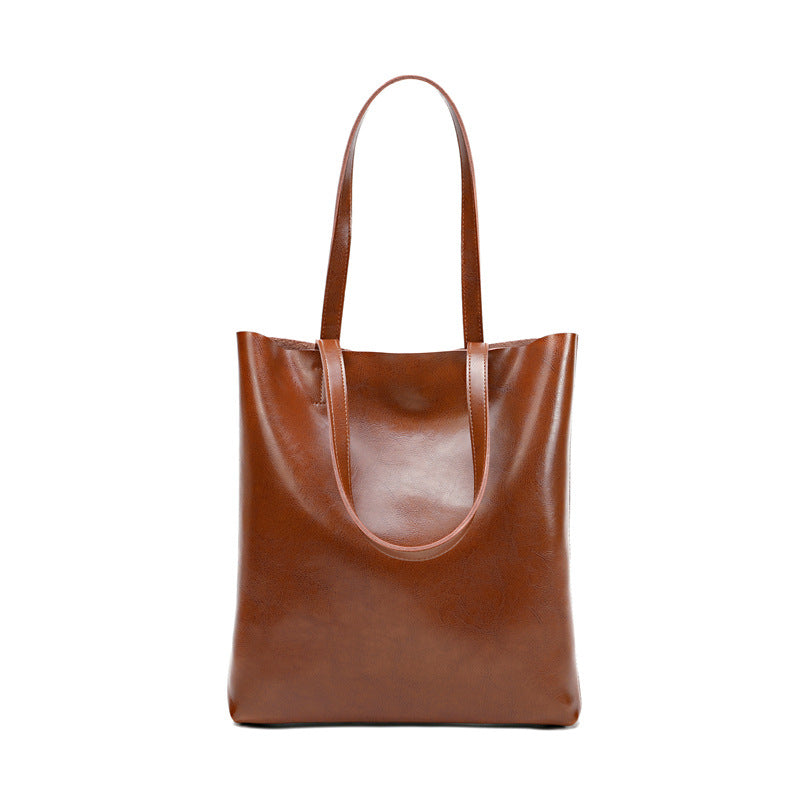 EGL052 Wholesale manufacturer crossbody ladies hand bags genuine leather handbags for women