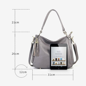 EGL060 Wholesale 2020 new ladies quality leather hands bags women handbags