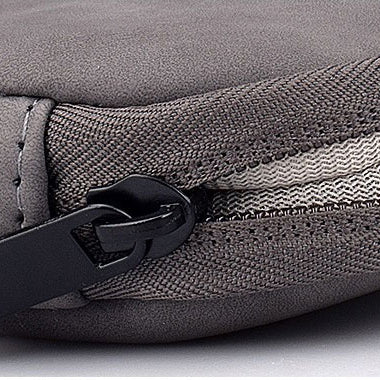 EGLT015 Nylon waterproof office notebook sleeve mens laptop bag computer