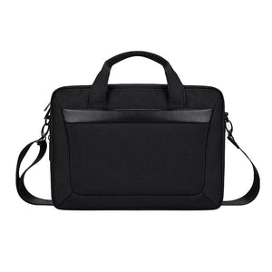 EGLT025 Custom waterproof business office computer notebook bag laptop 15.6 case