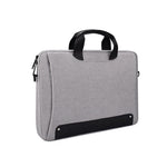Load image into Gallery viewer, EGLT026 Custom waterproof computer shoulder bag business nylon laptop hand bag