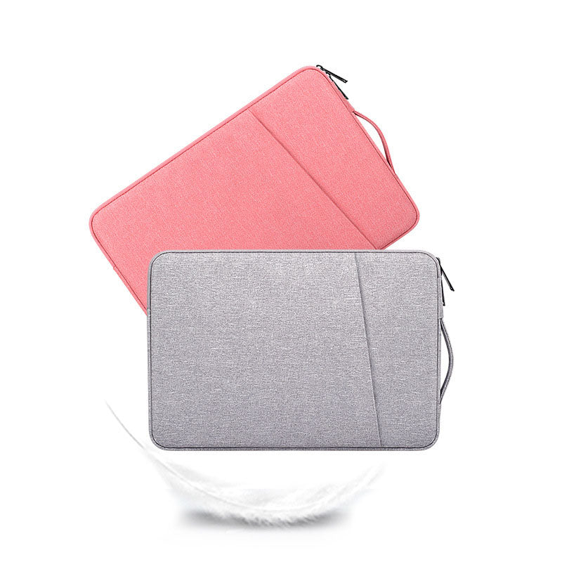 EGLT029 Wholesale slim fashion office waterproof computer sleeve felt laptop bag