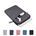 Load image into Gallery viewer, EGLT032 Custom waterproof fashion travel women mini felt laptop sleeve bag