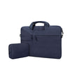 EGLT037 Custom logo waterproof felt travel office 2 in 1 laptop bags wholesale
