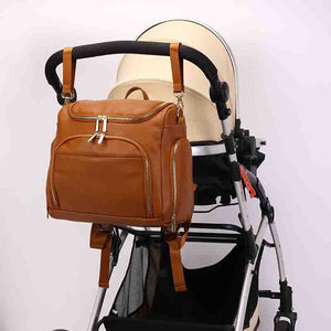 EGM002 Hot Selling 2020 mummy baby changing backpack 3 in 1 diaper bag set