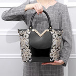 Load image into Gallery viewer, E2324 High quality handbags designer women single fashion shoulder bag