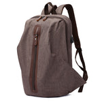 Load image into Gallery viewer, MCP022 Hot sale city casual style school backpacks unique design mens laptop bags backpack