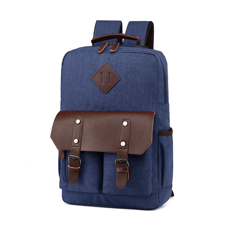 MCP028 Factory direct sales custom high quality waterproof school bags travelling backpack bag