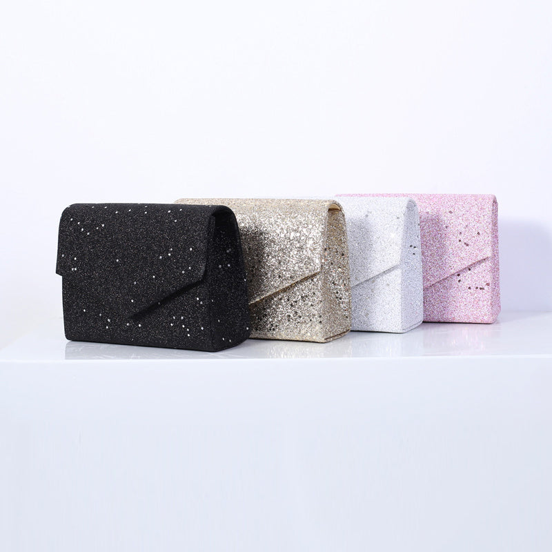 N529 High quality women wedding party hand bags clutch purses evening bag
