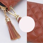 Load image into Gallery viewer, W405 High-capacity fashion designer phone money bag ladies wallets and purses