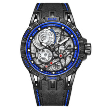Load image into Gallery viewer, Classic Unique Design Sports Men's Watch Japan Movement Quartz