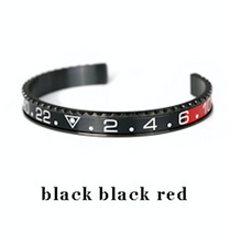 Load image into Gallery viewer, Unisex Rolex Watch Style Speedometer Bracelet