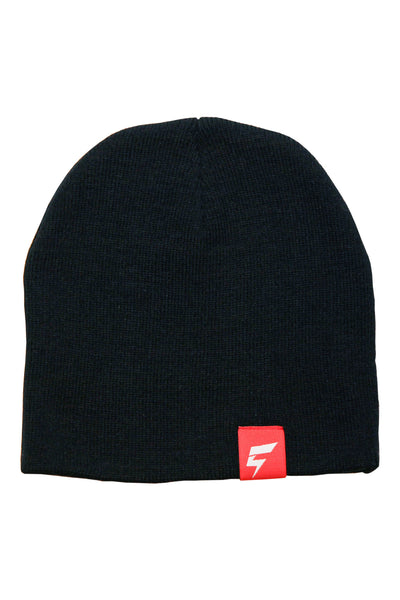 Creatividy Simple Beanie (Black)