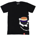 Cafe 86 x Creatividy (Black)