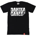 Danika Cares x Creatividy Tee (Black)