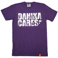 Danika Cares x Creatividy Tee (Purple)