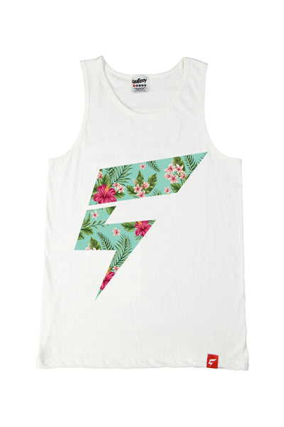 Spring Floral (2nd Edition) Tank