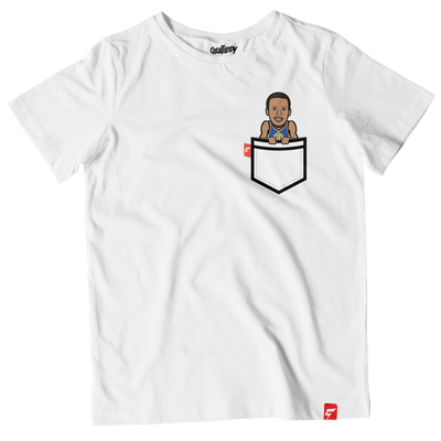 Stephen Curry Fauxket Tee