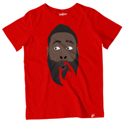James Harden COOKIN' Tee