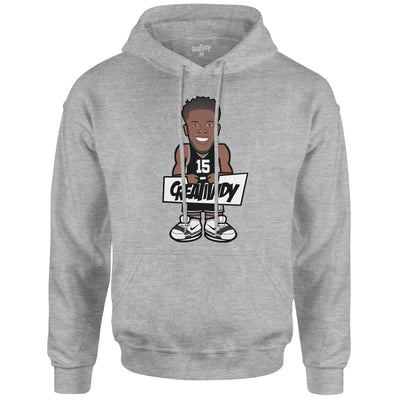 Jaron Blossomgame Caricature Hoodie