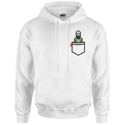 Scary Terry Rozier Fauxket Hoodie