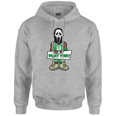 Scary Terry Rozier Caricature Hoodie