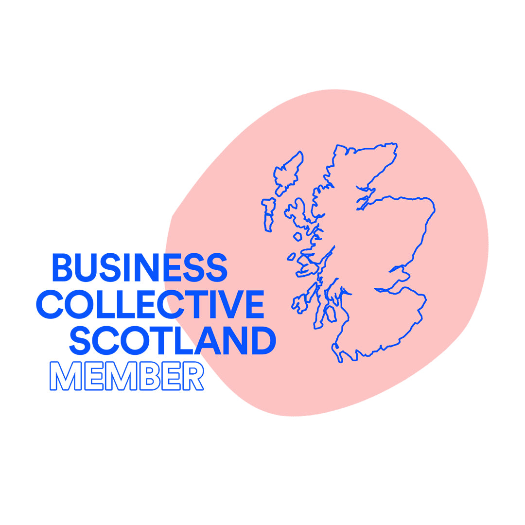 Business Collective Scotland Member Logo Supporting Small Business in Scotland