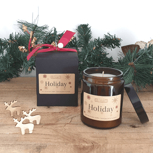 House of Rothach Candle House of Rothach Holiday Soy Wax Candle