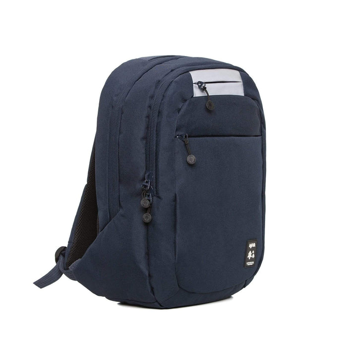 Lefrik Bag Navy Lefrik 101 Reflective Backpack Navy