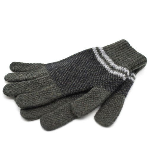 Ryan James Studio Gloves One Size Ryan James Fruin Gloves Acorn