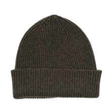 Load image into Gallery viewer, Ryan James Studio Hat One Size Ryan James Canning Lambswool Beanie Acorn