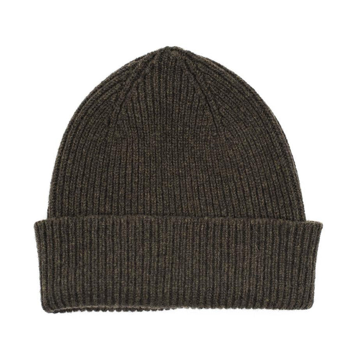 Ryan James Studio Hat One Size Ryan James Canning Lambswool Beanie Acorn