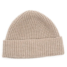 Load image into Gallery viewer, Ryan James Studio Hat One Size Ryan James Frith Beanie Mushroom