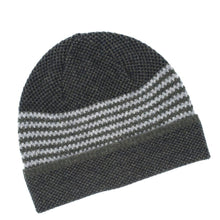 Load image into Gallery viewer, Ryan James Studio Hat One Size Ryan James Fruin Lambswool Beanie Acorn