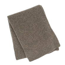 Load image into Gallery viewer, Ryan James Studio Scarf One Size Ryan James Canning Lambswool Scarf Acorn