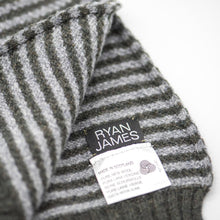 Load image into Gallery viewer, Ryan James Studio Scarf One Size Ryan James Fruin Lambswool Scarf Acorn