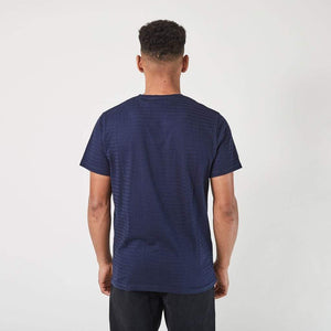 Suit Tee Extra Large / Navy Suit Nevada Short Sleeve T-shirt Navy