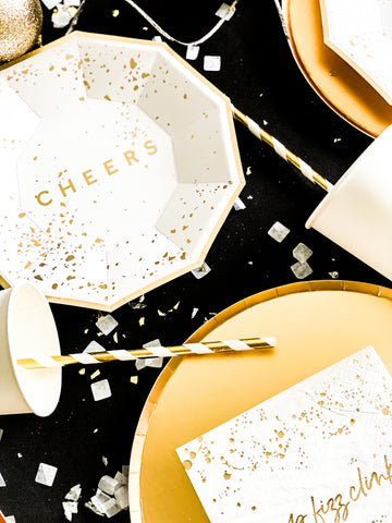 NYE Cheers Party Heist Kit