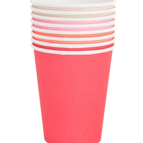 8oz Cup - Various Colors