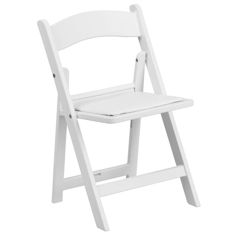 Folding Chair Rental