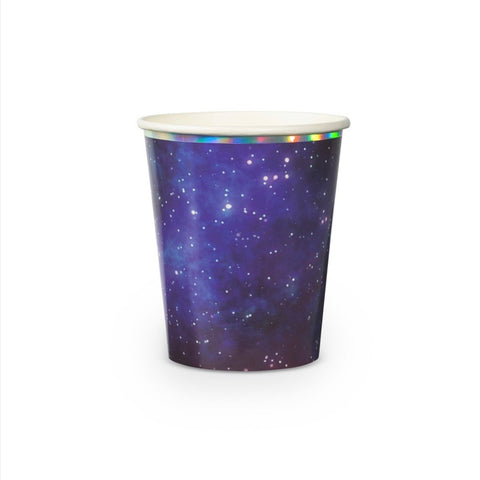 Galactic Cups
