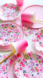 Pre-Order A Sweet Note Party Heist Kit