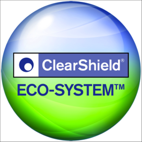 Glass Protection - Clear Shield