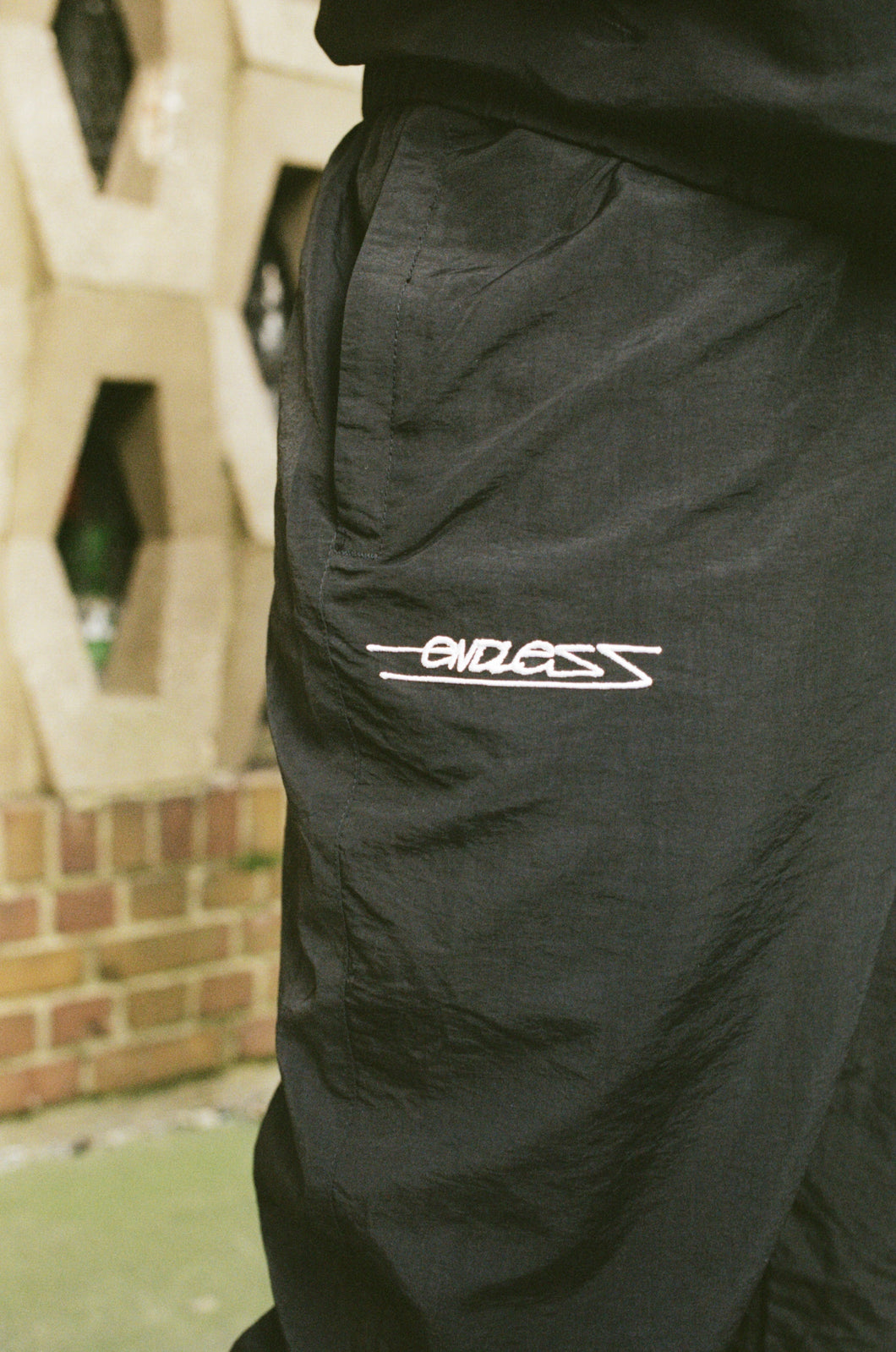 ENDLESS - TRACKPANT - MADE TO ORDER